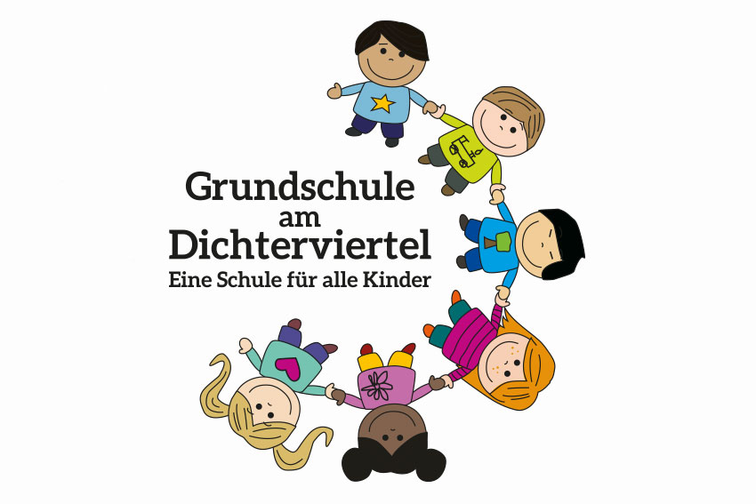 neuebande-design-charity-logo