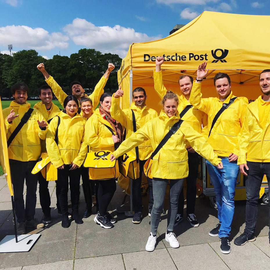 neuebande-deutsche-post-promotionaktion-sampling